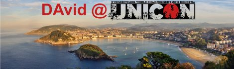 Unicycle World Championship Unicon18